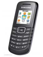 Vender móvil Samsung GT-E1087T. Recycle your used mobile and earn money - ZONZOO