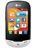 Vender móvil LG LG Ego T500. Recycle your used mobile and earn money - ZONZOO