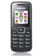 Vender móvil Samsung GT-E1055. Recycle your used mobile and earn money - ZONZOO