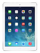 Vender móvil Apple iPad Air 128GB WiFi. Recycle your used mobile and earn money - ZONZOO