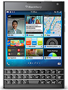 Vender móvil BlackBerry Passport. Recycle your used mobile and earn money - ZONZOO