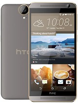 Cambia o recicla tu movil HTC One E9+ por dinero