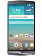 Vender móvil LG G3. Recycle your used mobile and earn money - ZONZOO