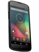 Vender móvil LG Google Nexus 4 8GB. Recycle your used mobile and earn money - ZONZOO
