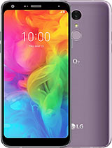 Cambia o recicla tu movil LG Q7 Plus 64GB por dinero