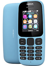 Vender móvil Nokia 105 (2017). Recycle your used mobile and earn money - ZONZOO