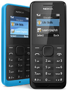 Vender móvil Nokia 105. Recycle your used mobile and earn money - ZONZOO