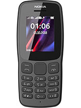 Vender móvil Nokia 106 (2018). Recycle your used mobile and earn money - ZONZOO
