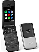 Vender móvil Nokia Nokia 2720 Flip. Recycle your used mobile and earn money - ZONZOO