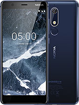 Vender móvil Nokia 5.1 32GB. Recycle your used mobile and earn money - ZONZOO