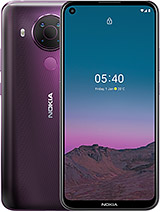 Vender móvil Nokia 5.4 64GB. Recycle your used mobile and earn money - ZONZOO