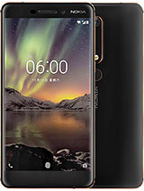 Vender móvil Nokia 6.1. Recycle your used mobile and earn money - ZONZOO