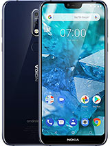 Vender móvil Nokia 7.1 64GB. Recycle your used mobile and earn money - ZONZOO