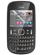 Vender móvil Nokia Asha 201. Recycle your used mobile and earn money - ZONZOO