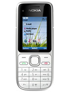 Vender móvil Nokia C2. Recycle your used mobile and earn money - ZONZOO