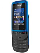 Vender móvil Nokia C2-05. Recycle your used mobile and earn money - ZONZOO