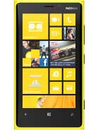 Vender móvil Nokia Lumia 920. Recycle your used mobile and earn money - ZONZOO
