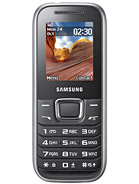 Vender móvil Samsung E1230 . Recycle your used mobile and earn money - ZONZOO