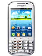 Vender móvil Samsung Galaxy Chat B5330. Recycle your used mobile and earn money - ZONZOO