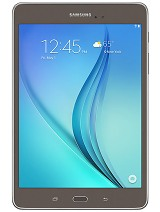 Vender móvil Samsung Galaxy Tab A 8.0 16GB WiFi (2015). Recycle your used mobile and earn money - ZONZOO
