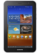 Cambia o recicla tu movil Samsung Galaxy Tab 7.0 Plus Wi-Fi 16GB P6210 por dinero