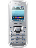 Vender móvil Samsung GT-E1280. Recycle your used mobile and earn money - ZONZOO