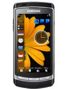 Vender móvil Samsung i8910HD. Recycle your used mobile and earn money - ZONZOO