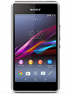 Vender móvil Sony Xperia E1. Recycle your used mobile and earn money - ZONZOO