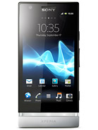 Vender móvil Sony Xperia P. Recycle your used mobile and earn money - ZONZOO