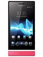 Vender móvil Sony Xperia U. Recycle your used mobile and earn money - ZONZOO