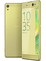Cambia o recicla tu movil Sony Xperia XA Ultra por dinero