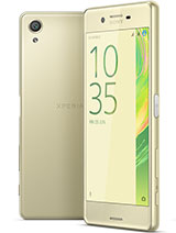 Cambia o recicla tu movil Sony Xperia X 32GB por dinero