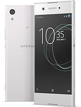 Vender móvil Sony Xperia XA1. Recycle your used mobile and earn money - ZONZOO