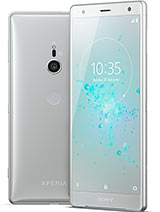Cambia o recicla tu movil Sony Xperia XZ2 64GB por dinero