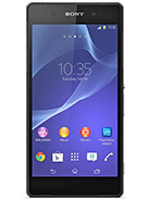 Vender móvil Sony Xperia Z2. Recycle your used mobile and earn money - ZONZOO