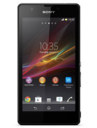 Vender móvil Sony Xperia ZR. Recycle your used mobile and earn money - ZONZOO